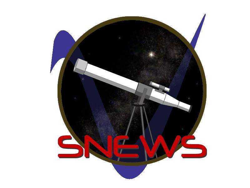 supernova alert